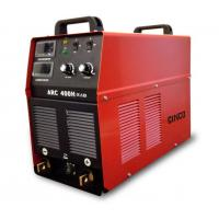 Portable MMA Industrial Welding Machine 18.2KVA 380V With 40-400A Current