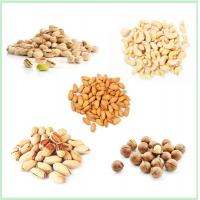 China Almonds Macadamia Raw Sprouted Nuts NON GMO Full Nutrition 100% Green Products wholesale