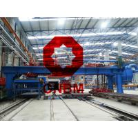 China Semi Automatic Reinforced Fiber Cement Board Making Machine High Performance wholesale