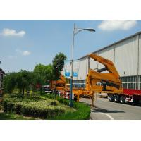 Wholesale XCMG 20ft Container Side Lifter With Max 37 Tons Load Capacity from china suppliers