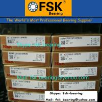 China P5 P4 35TAC72BSUC10PN7B DB DT DF Free Combination Ball Screw Bearings wholesale