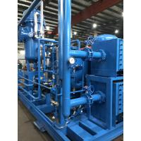 China Eco Friendly Hydrogen Recovery Package , PSA Hydrogen Purification Plant wholesale