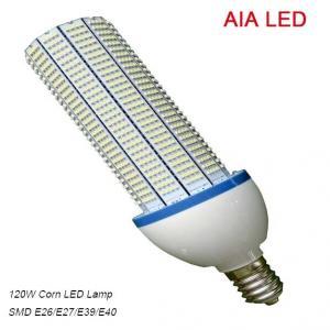 China Inside E39 E40 120W LED corn lamp replace HPS lamp for flood lights wholesale