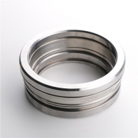 China API 17D Oval RX R80 Stainless Steel Seal wholesale