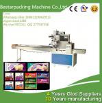 China Horizontal Pillow food packing machine wholesale