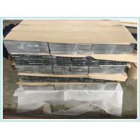 Buy cheap Silvery 6063 T5 Aluminium Hollow Profile Round Tube For Powder Painted Profiles from wholesalers