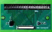 China doli minilab 13U 55G conneting board wholesale