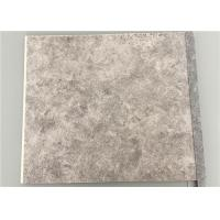 China Flat Type Marble Bathroom Wall Panels , Decorative Marble Wall Tiles Bathroom wholesale