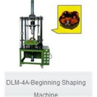 Buy cheap Pre- shaping machine DLM-4A from wholesalers