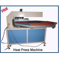 China New type for wholesale 2017 new-style 4 working station automatic pneumatic heat press transfer machine in China 25 on sale
