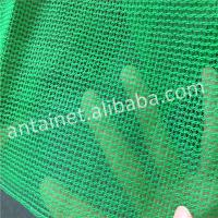 Quality Waterproof Polyethylene Garden Shade Netting Customized For Flowers for sale