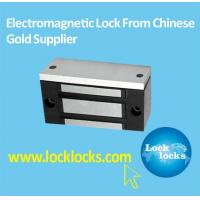 Quality Electric Magnetic Lock (BTS-60G) for sale