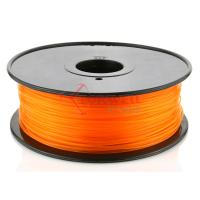 China Torwell Gold PLA filament for 3D Printer 1.75mm 1KG/spool wholesale