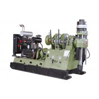 China XY-5A Spindle type core drilling rig wholesale