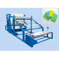 China EPE / PE Foam Bonding Machine With Changed Heating Temperature 30◦ To 200◦ wholesale