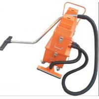 China 10A Cement Vacuum Cleaner , Small Dust Extractor Vacuum With Two Ametec Motors wholesale