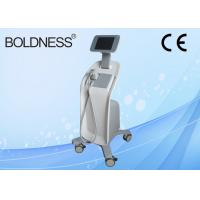 China Liposonix HIFU Beauty Machine For High Intensity Focused Ultrasound Body Slimming wholesale