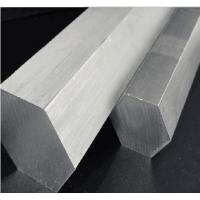 China Cold Drawn Pickled Stainless Hexagonal Steel Bar Z2CN18-10 / Z5CN18-10 wholesale