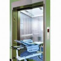 China Safe and Comfortable Bed Elevator, Provides Smooth Starting, Running and Braking wholesale