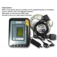 China Sbb Key Programmer v33 on sale