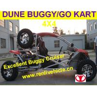 Made-in China 800cc Cruiser buggy/go kart 4x4