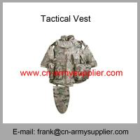 Wholesale Wholesale Cheap China Oxford Nylon Waterproof Outdoor Police Tactical Vest from china suppliers