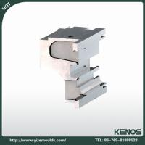 China Precision connector mold parts,precision machine part manufacturer,mold parts wholesale