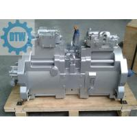 Quality Komatsu PC50MR-2 PC60 Excavator K3V63DT Hydraulic Pump K3V63DT-9N0Q-01 56kgs for sale