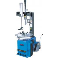 China Hydralic Car Tyre Changer 0.75-1.1Kw , Economic Motorcycle Tire Changer wholesale