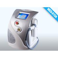 Buy cheap Laser Tattoo Removal Multifunction Beauty Machine with Close Water Circulation Systems from wholesalers