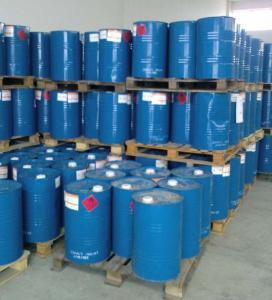 China 1.096 g/cm3 20 ℃ Density Isopropyl Chloroacetat CAS No.105-48-6 T-butyl Ester R10 , R25 wholesale