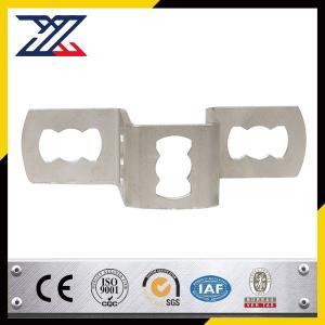 China Chromed plated steel Metal Aluminum Stampings parts progressive stamping die Sheet Metal Stamping wholesale
