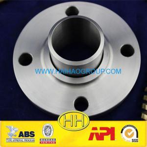China DIN 2642 PN10 LOOSE FLANGE/LAPPED FLANGE on sale