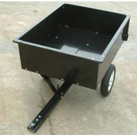 China Heavy Duty Trailer (TC3080D) wholesale