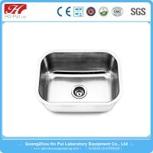 China Pratical Laboratory Equipment Big Size Lab PP Sink 440 x 340 x 346mm wholesale