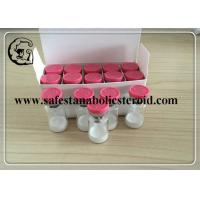 China Gaining Muscle and Weight Loss Human Growth Peptides Deslorelin Acetate wholesale