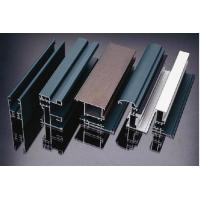 China Custom Aluminium Window Extrusion Profiles / Aluminum Door Extrusionsfor Sliding Window / Door wholesale