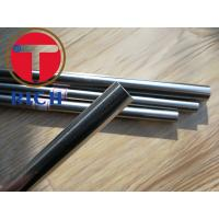 China ASTM A269 4*0.5 Cr-Mo Alloy Austenitic Seamless Stainless Steel Tube Hydraulic Pipe wholesale