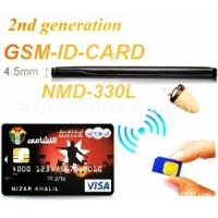 China The 2nd GSM Card Box with Mini Wireless Micspy 680 Earpiece invisible Earphone Top quality Full Set wholesale