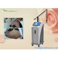 Wholesale 100% USA Coherent RF Tube Lightweight Fractional Laser Machine 1 - 100 Ms Pulse Width from china suppliers