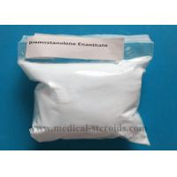 China White Powder Injectable Anabolic Steroids Drostanolone enanthate CAS 472-61-145 on sale