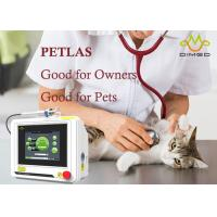China 30 W Veterinary Laser Equipment To Help Speed Overall Healing / Inflammation , Mobility Issues wholesale