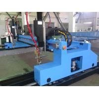 Buy cheap 4000 mm CNC Flame Cutting Machine Two Cutting Torch With Automatic Ignitions from wholesalers