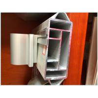 Buy cheap Customized Archeticture Aluminium Hollow Profile Corrosion Resistance from wholesalers
