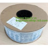 China Auto packing bag perforated plastic roll bags,Food grade auto plastic packing bag,auto machine plastic packaging bag wholesale