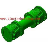 Wholesale Cardan shaft SWP350 for steel factory,rolling mill,paper mills from china suppliers