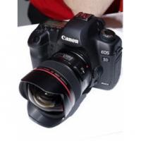 Buy cheap Canon EOS 5D Mark II Digital SLR Camera with Canon EF 24-105mm IS lens from wholesalers