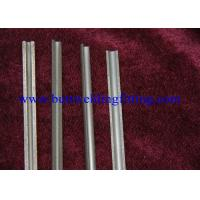 China ASTM Stainless Steel Seamless Tube TP316L / Heavy Wall Stainless Steel Tubing on sale