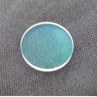 China 10mm 400-600nm Waterproof Coated Optical Lens / Plane Mirror wholesale