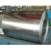 China Regular spangles hot dip Galvanized steel 0.12-3.0 mm for construction and machine wholesale